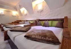 Hotel Waldruhe Kartitsch
